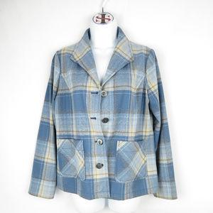 Pendleton Checked Country Jacket
